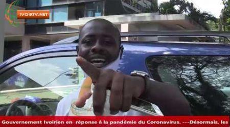Levée du confinement à Abidjan : Les populations se prononcent...