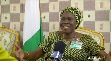 Côte d'Ivoire, L'EX-PRÉSIDENT LAURENT GBAGBO REÇOIT SES PASSEPORT