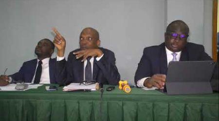 Conférence des avocats de M Bendjo  Questions Réponses