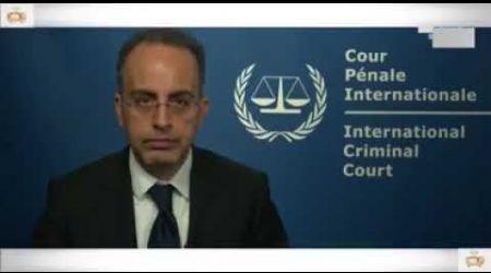 CPI : LA DECISION ECRITE DE L'ACQUITTEMENT DU PRÉSIDENT GBAGBO ET DE  CHARLES BLE GOUDE