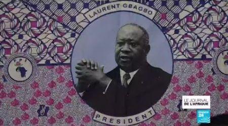"""Présidentielle en Côte d'Ivoire : le FPI """"Gbagbo ou rien"""" se lance dans la course"""