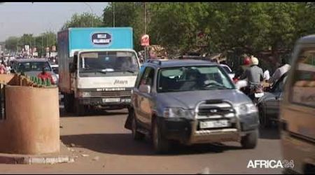 Niger, HAUSSE DE 6,15% DU BUDGET NATIONAL 2020