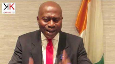 Message des Voeux 2020 du Président du RPCI-AC MR CHRISTIAN VABE à la Nation Ivoirienne
