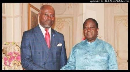 Invité à l'investiture du 3e mandat illégal de Ouattara : « Bédié doit refuser car c'est un piège »