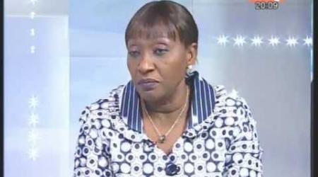 Prise en charges des survivants du drame du nouvel an: Le ministre Goudou Koffi sur le plateau du JT