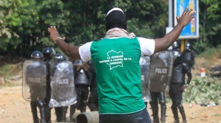 Côte d'Ivoire : quatre morts dans des violences liées à la candidature d'Alassane Ouattara