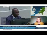 Laurent Gbagbo et Charles Blé Goudé : les motifs de l'acquittement