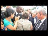 « Boycott total des produits français en Côte d'Ivoire » (Christian Vabé, Pdt du Rpci-Ac)