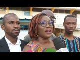CÔTE D'IVOIRE : SITING PACIFIQUE DE LA SOCIÉTÉ CIVILE IVOIRIENNE LE MARDI 23 JUILLET 2019 DEVANT LA