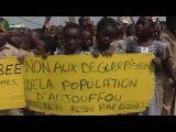 Port-Bouët/Adjouffou:Déguerpissement autour de l'aéroport d'Abidjan, le cri de coeur des populations